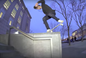 adidas Skateboarding x Thrasher Magazine: Far & Away Episode 1