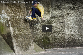 Atlantic Drift – Episode 1 – London
